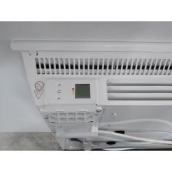 Radiateur chaleur douce ATLANTIC - Sokio Digital horizontal 1250W Blanc - 503111 - NEUF Déclassé
