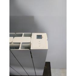 Radiateur électrique SAUTER Orosi 2000W à inertie fluide affichage digital - 585013