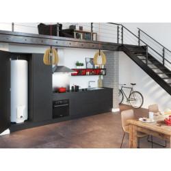 Chauffe eau électrique SAUTER 300 L Prodigio ACI Hybride Connecté sur socle...