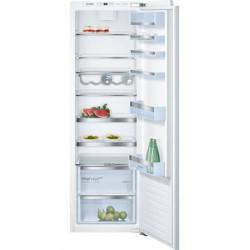 Réfrigérateur intégrable BOSCH SmartCool 319L A++ - KIR81AF30 - NEUF Déclassé
