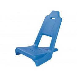 Transat Adulte WESCO bleu clair - 981057 - NEUF Déclassé
