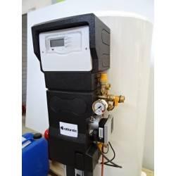 Chauffe eau solaire 200  L  ATLANTIC Solerion EC 200 NEUF déclassé