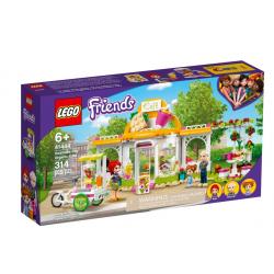 Boite de LEGO FRIENDS Le café biologique de Heartlake City 41444  NEUVE