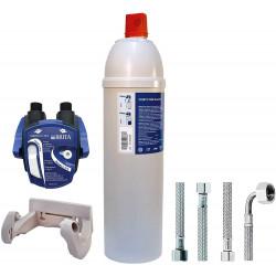 Kit de démarrage pour traitement d'adoucissement d'eau BRITA Purity C300...