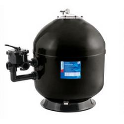 Filtre à sable de piscine FLOWDIANS avec vanne 6 voies Caraibes 18 - Diamètre...