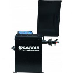 Equilibreuse de roue Véhicule Léger semi automatique DRAKKAR - NW-B966A 15094...