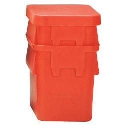 Bac emboîtable 150 litres PROMENS Ercobox A011765 NEUF