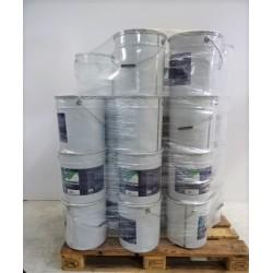 Pot de 12,5 L de peinture intérieur LEVIS Planicryl Siloxane blanc mat...