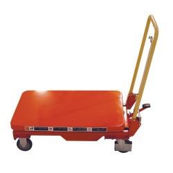 Table élévatrice mobile BISHAMON force 150 kg BX15 NEUVE