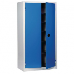 ACIAL - Armoire d'atelier monoblocs Largeur 120 cm