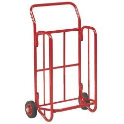 FIMM 810 00 0115 - Diable pliant 150 kg roues caoutchouc
