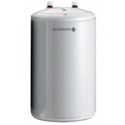 DE DIETRICH 89599013 - Chauffe-eau électrique 15 L sous évier