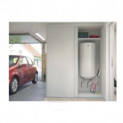 Chauffe-eau électrique 150 L THERMOR blindé monophasé 251084 NEUF déclassé