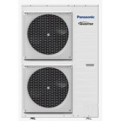 PANASONIC WH-UX16HE8 - Unité extérieure de pompe à chaleur Aquarea 16kW