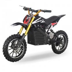 BEEPER RMX5 - Moto cross électrique pour enfant