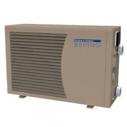 Pompe à chaleur de piscine monophasé inverter 14 kW BERING INVERTER BEXP14i...
