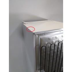 BEKO RCSA240K30WN - Réfrigérateur 2 portes 229L statique