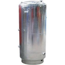 MASSAL 19020 - Réservoir galvanisé hydrophore 200L vertical