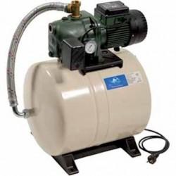 JETLY 201026 - Surpresseur pompe de puit 60L DAB AQUAJET GWS 10260 M