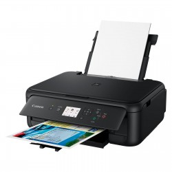 CANON TS5150 - Imprimante Jet d'encre multifonction avec écran et wifi