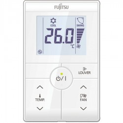 ATALNTIC  FUJITSU UTY-RHRY - Télécommande pour climatiseur VRF