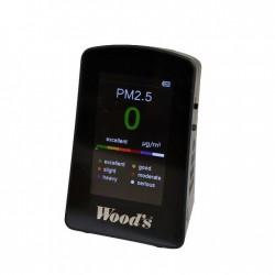 WOOD'S AQM-001 - Détecteur de particules