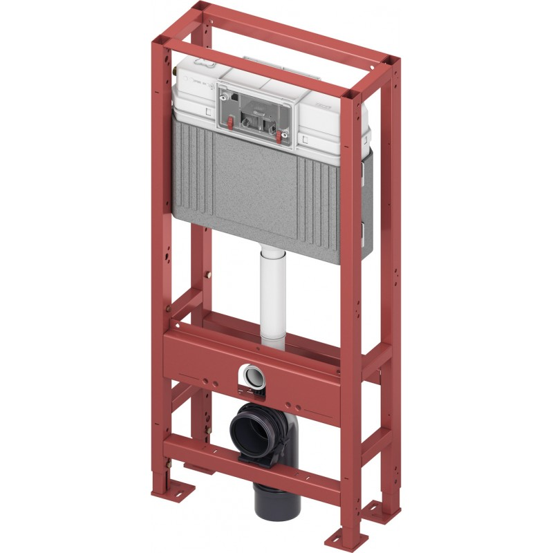 TECE 9500353 - Bâti-support module WC Premium avec réservoir uni