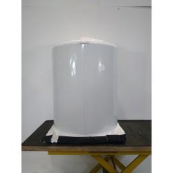THERMOR 863410 - Chauffe-eau électrique 100L blindé mural monophasé