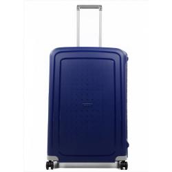 SAMSONITE 49308-1247 - Valise rigide s'cure 75 cm dark blue