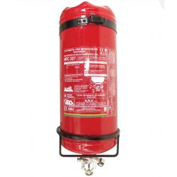 EASYFIRE 15233 - Extincteur automatique HFC227 12kg salle des machines