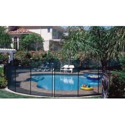 GRE SF133 - Barrière souple de protection pour piscine