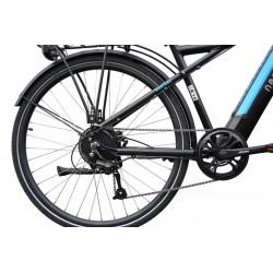 NEOMOUV 6064 - Vélo à assistance électrique MOUNTAIN 28' T47 420Wh