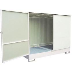 SAMETO TECHNIFIL CE1N3M2T - Box de rétention conteneur extérieur