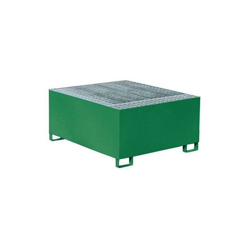 SAMETO TECHNIFIL A016833 - Bac de rétention  1050 L