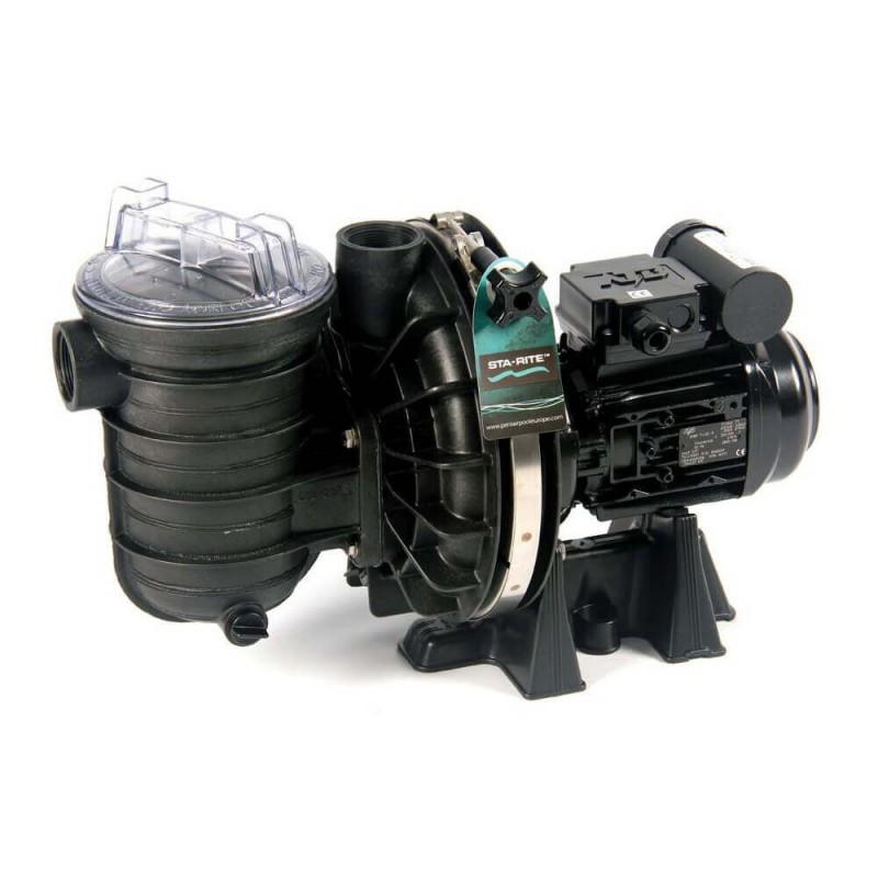 PENTAIR 5P2RC-1 - Pompe de filtration de piscine 8,5 m3h