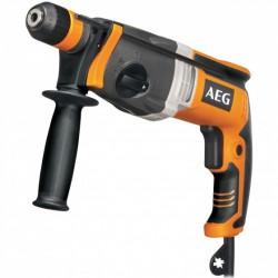 Perforateur-burineur électrique AEG KH 28 SUPER XE 1010 W - 4935428190 - NEUF