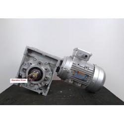 ALMO TCM090 - Motoréducteur 1.1kW MonophaséTriphasé