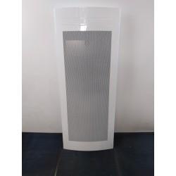 ATLANTIC 423541 - Radiateur électrique à rayonnement 2000W Solius Digital Vertical
