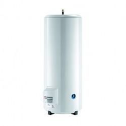 Chauffe-eau électrique 200L DE DIETRICH sur socle stéatite ACI monophasé ou triphasé 7605042 NEUF déclassé