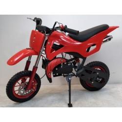 Mini moto cross 50 cc - KXD