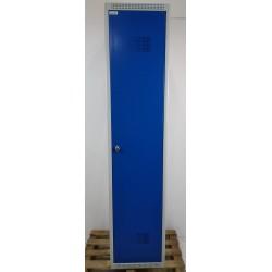 ACIAL VISB1S2106MO - Armoire vestiaire industrie salissante 1 colonne