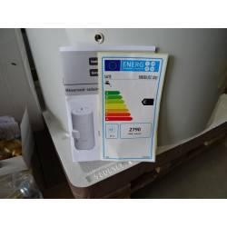 Chauffe eau solaire 300 Litres ATLANTIC solério optimum 2 NEUF