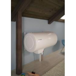 Chauffe-eau électrique 75 L THERMOR horizontal blindé monophasé 253010 NEUF