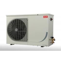 DANFOSS 114X7180 - Unité extérieure de climatisation Optyma Slim Pack
