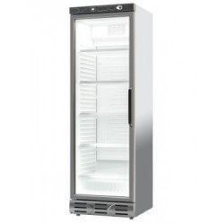 GAFIC 632851 - Vitrine réfrigérée 382L verticale 1 porte